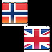 Norwegian-English Translator