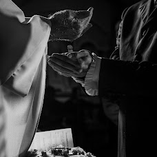 Fotógrafo de bodas Carlos Negrin (carlosnegrin). Foto del 01.06.2016