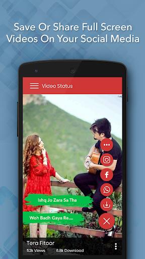 Daily New Video Status 2019 1.2 screenshots 4