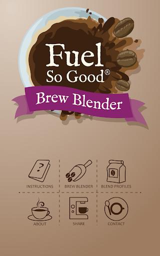 Brew Blender