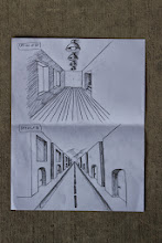Photo: You Can Draw in 30 Days by Mark Kistler - Lessons 22 & 23.