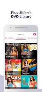 Jillian Michaels: The Fitness App [Premium] MOD APK 5
