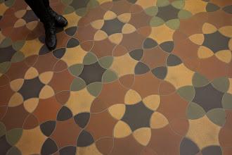 Photo: Floor tiles