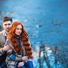 Wedding photographer Ulyana Krasovskaya (UlyanaK). Photo of 24.04.2016