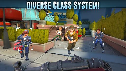 Heroes of Warland 0.1.7 screenshots 6