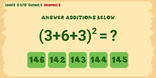 Best Math Practice 2