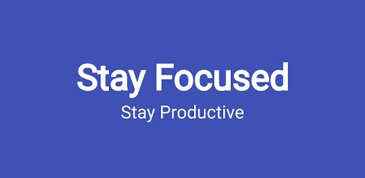 stay focused app block apps bei google play
