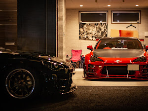 86  2012年式 A型 GTのカスタム事例画像 REVO【Rebellion】さんの2019年12月07日08:34の投稿