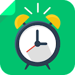 Clock Tools- Alarm, Timer & Stopwatch 2.1.1 (Ad-Free)