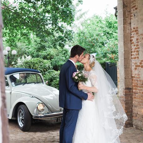 Wedding photographer Marine Szczepaniak (szczepaniak). Photo of 17.06.2015