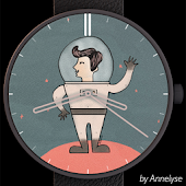 Annelyse Watch Face