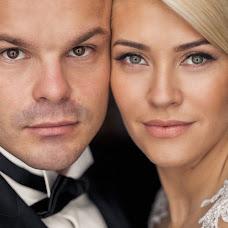 Wedding photographer Andrey Nastasenko (Flamingo). Photo of 08.12.2018