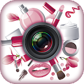 Face Makeup Camera Selfie YouCam Filters Editor Icon