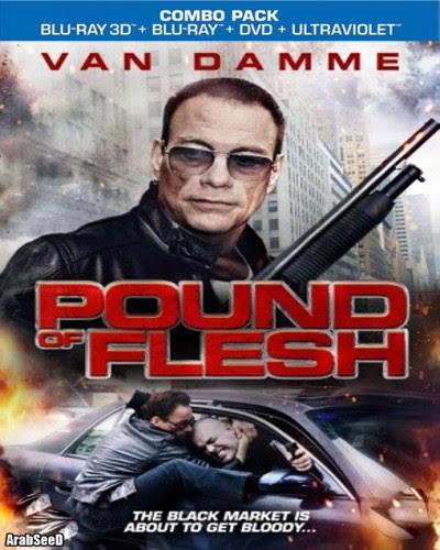 Baixar  Pound of Flesh   Legendado Download