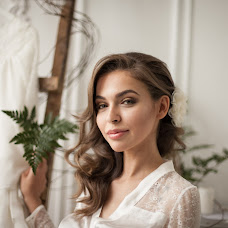 Wedding photographer Mariya Prokhorova (prokhorovaM). Photo of 15.07.2016