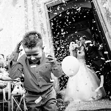 Fotógrafo de bodas Alessandro Spagnolo (fotospagnolonovo). Foto del 07.05.2019