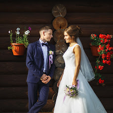 Wedding photographer Aleksandr Shulepov (shulepov). Photo of 16.08.2018