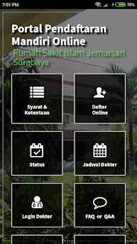 Download RSI Jemursari - Surabaya by WiinFeel APK latest