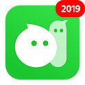 MiChat - Free Chats & Meet New People icon
