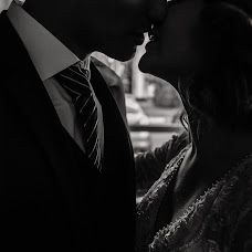 Wedding photographer Nikolay Korolev (Korolev-n). Photo of 03.12.2018