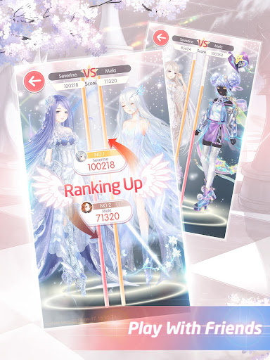 Love Nikki-Dress UP Queen 6.3.0 Screenshots 12