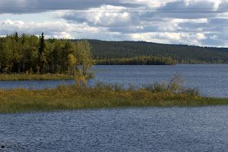 Photo: Keskijärven kauneutta
