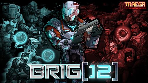 Code Triche BRIG 12 mod apk screenshots 3
