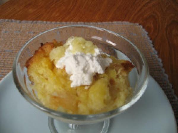 Pineapple Souffle Recipe