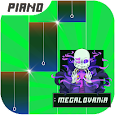 Megalovania Piano - Magic Tiles 2 Piano icon