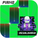 Megalovania Piano - Magic Tiles 2 Piano icon