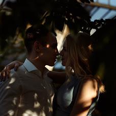 Wedding photographer Svetlana Krymova (krymova89). Photo of 21.05.2018