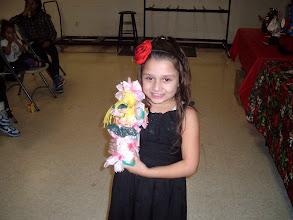 Photo: Nutcracker Doll Contest winner