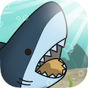 Great White Shark Evolution icon
