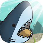 Great White Shark Evolution 1.1 Apk