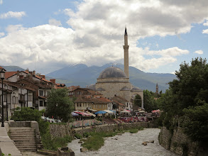 Photo: Prizren