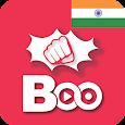 Boo - Video Status Maker apk