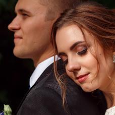 Wedding photographer Olya Zharkova (ZharkovsPhoto). Photo of 04.09.2018