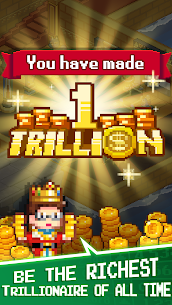 Tap Tap Trillionaire MOD (Free Shopping) 6