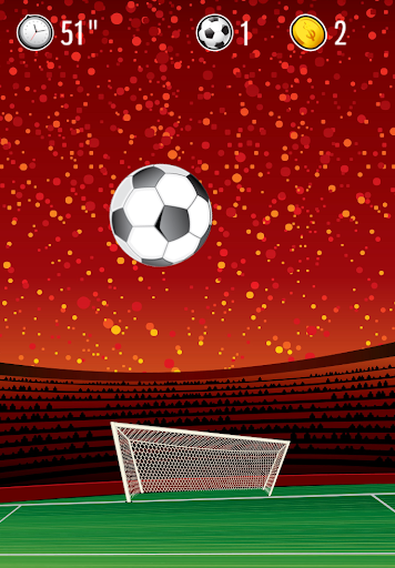 玩免費街機APP|下載Goal The Ball app不用錢|硬是要APP