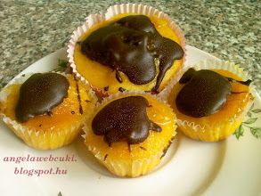 Photo: Narancsos muffin 2 recept