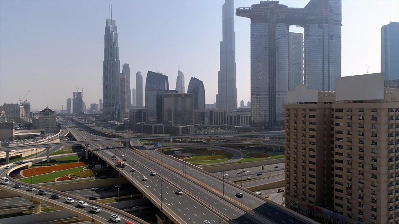 Watch Leading Cities: Dubai live