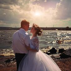 Wedding photographer Irina Yankova (irinayankova). Photo of 22.08.2016