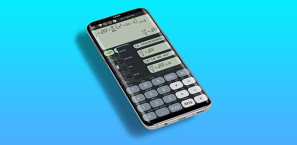 Complex calculator & Solve for x TI-36 TI-84 Plus 3 8 6-16