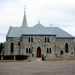 Church @ Williston by Krista Maré - Buildings & Architecture Places of Worship