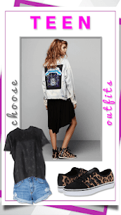 Download free Teen Clothing for PC on Windows and Mac apk screenshot 1