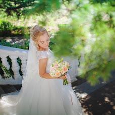 Wedding photographer Tatyana Tatarin (OZZZI). Photo of 26.07.2017