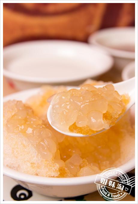 張家豪台式功夫甜品粉圓冰
