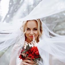 Wedding photographer Andrey Esich (perazzi). Photo of 14.07.2017
