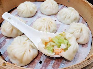 玥成上海美味鮮湯包