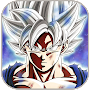 Dragon Ball DBS Wallpapers 4K APK icon